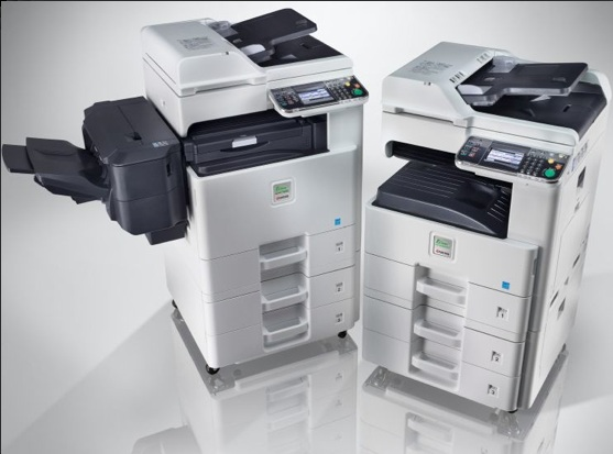 Copy Express Rent Printers