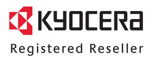 Kyocera Registered Reseller